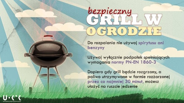 ogrodowy grill